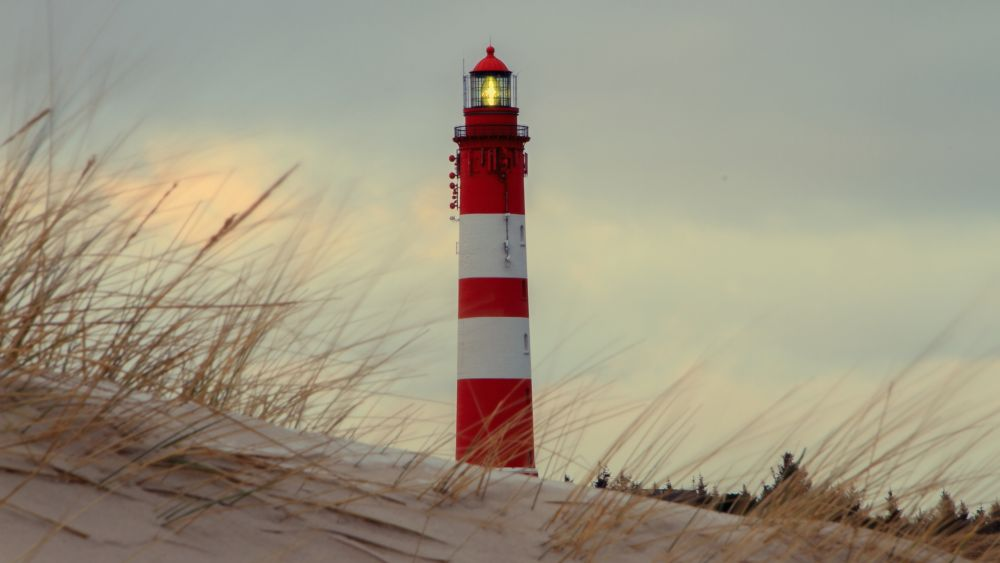 Nordicfotos - Wolfgang Suellau - Amrum